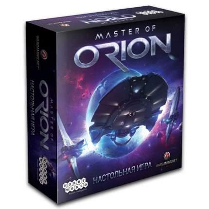 Настольная игра HOBBY WORLD 1609 Master of Orion