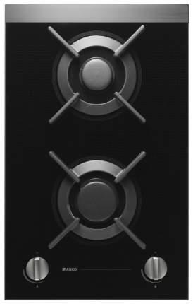 Встраиваемая варочная панель газовая ASKO HG1355GB Black