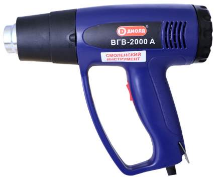 Фен технический ВГВ-2000 А/9