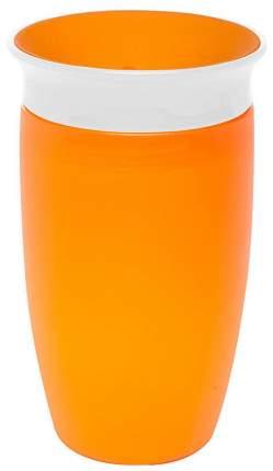 Поильник-непроливайка Munchkin 360 296 мл оранжевый