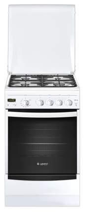 Газовая плита GEFEST 5100-03 White