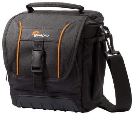 Сумка для фототехники Lowepro Adventura SH 140 II черная
