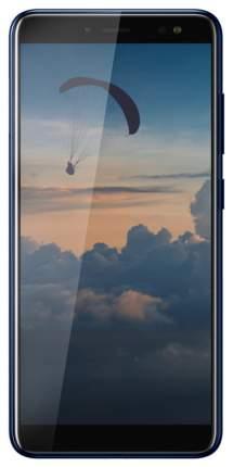 Смартфон Highscreen Expanse 32Gb Blue