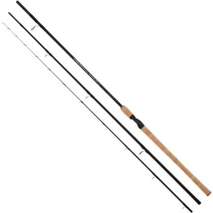 Удилище фидерное Mikado SCR Heavy Feeder, длина 3,9 м