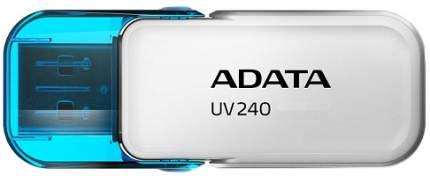 USB-флешка 16GB A-DATA UV240 USB 2.0 White