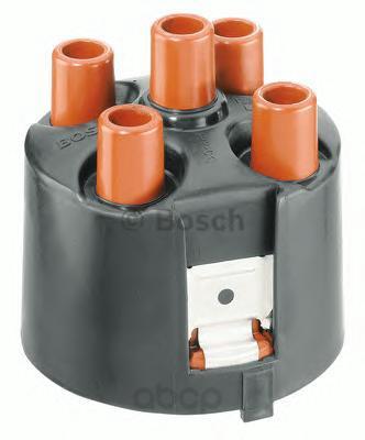 Крышка распределителя зажигания Bosch 1235522444