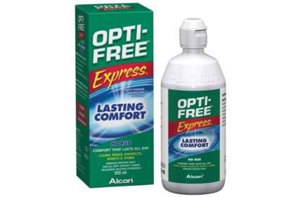 Раствор Alcon Opti-Free Express 355 мл