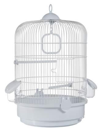 Клетка для птиц Voltrega (736) цвет белый