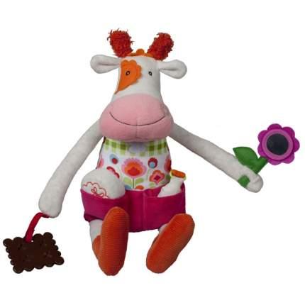 Развивающая игрушка Ebulobo Коровка Молли