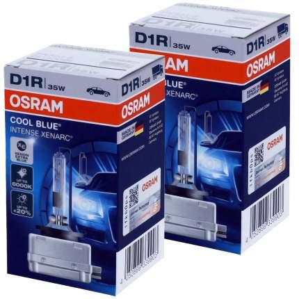 Лампа ксеноновая D1R Osram XENARC COOL BLUE INTENSE - 66150CBI/66154CBI
