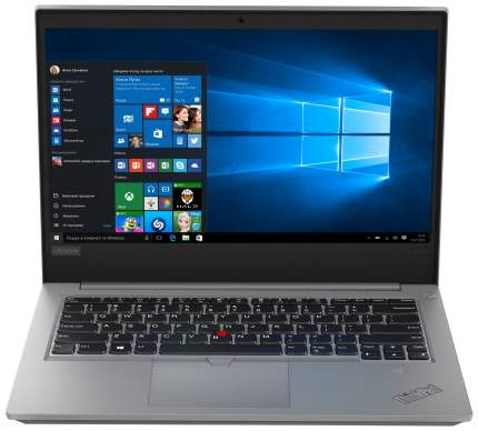 Ноутбук Lenovo ThinkPad Edge E490 20N8000SRT