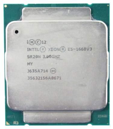 Процессор Intel Xeon E5-1660 v3 OEM