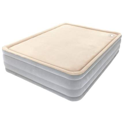 Надувная кровать Bestway FoamTop Comfort Raised AirBed Queen 67486 BW