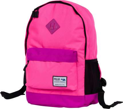 Рюкзак Polar 15008 22,5 л розовый