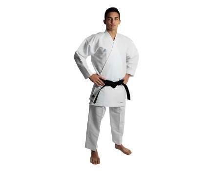Кимоно для карате Adidas Revo Flex Karate Gi WKF белое 195 см