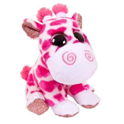 SHANTOU Мягкая игрушка Жираф, 14 см M0085
