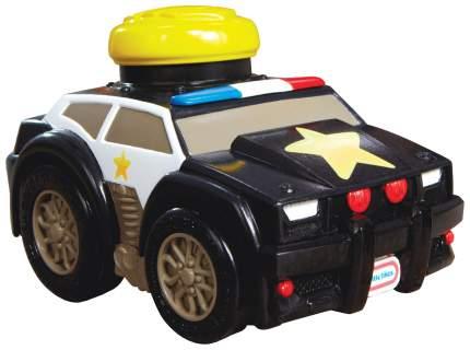 Машина спецслужбы Little Tikes Скоростная тачка Полиция 647246