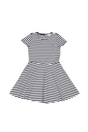 Платье Tommy Hilfiger, цв.темно-синий, 176 р-р.