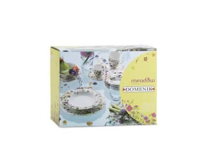 Заварочный чайник DOMENIK Meadow 900 мл