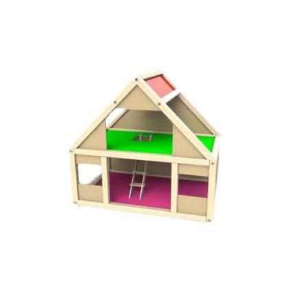 Кукольный домик Shantou Мила