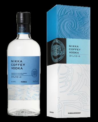 Водка Nikka Coffey Vodka 0.7 л