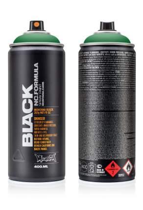 Аэрозольная краска Montana Black Plant 400 мл