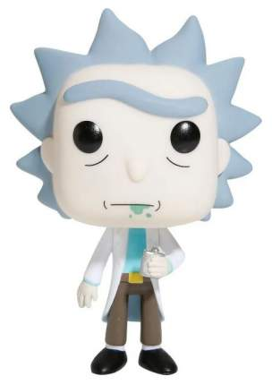 Фигурка Funko POP! Movies Rick and Morty: Rick