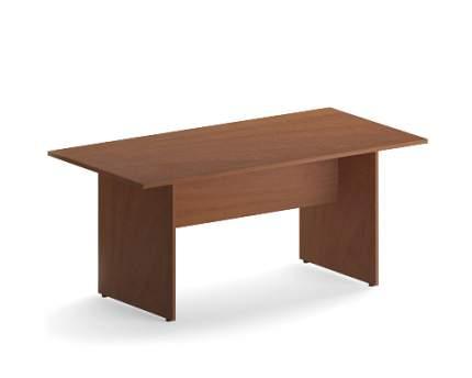 Компьютерный стол SKYLAND коричневый