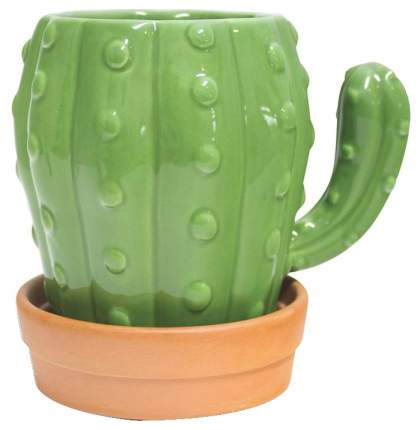 Кружка Balvi Cactus 26795 450 мл