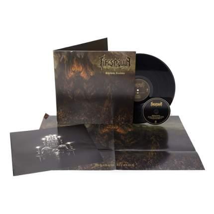 Виниловая пластинка Firespawn Shadow Realms (LP+CD)