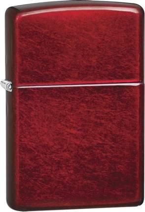 Бензиновая зажигалка Zippo №21063 Candy Apple Red