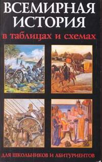 В таблицах и Схемах, Всемирная История, трещеткина