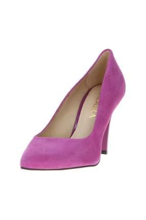 Туфли женские Badura 2156-69-605 розовые 35