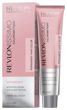 Revlon Revlonissimo Colorsmetique Satinescent Краска для волос 212 глубокий жемчужный 60мл
