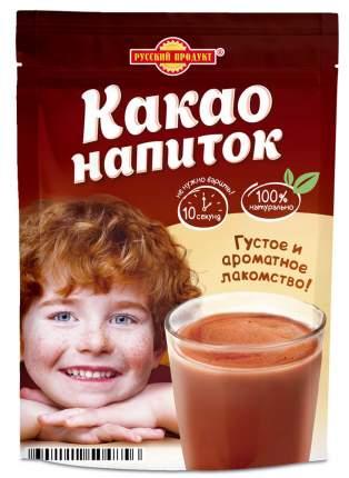 Какао-напиток моментального приготовления Русский Продукт 150 г