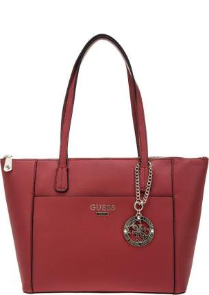 Сумка женская Guess HWVG74-01230-RED, красный