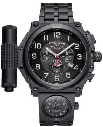Наручные кварцевые часы Спецназ 5 Стихий С9154342-5130.D