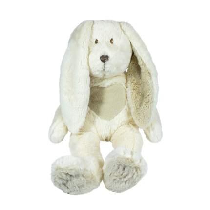 Мягкая игрушка Teddykompaniet кролик белый, 33 см,1558