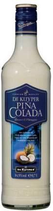 Ликер De Kuyper  Pina Colada  0.7 л