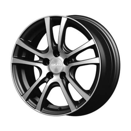 Колесные диски SKAD R15 6J PCD4x100 ET50 D60.1 3140405