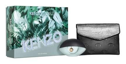 Парфюмерный набор Kenzo World Eau de Parfum Set