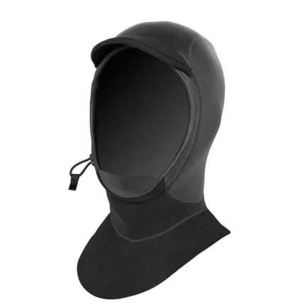 Гидрошлем NeilPryde 2020 Recon Artic Hood, C1 black, XL