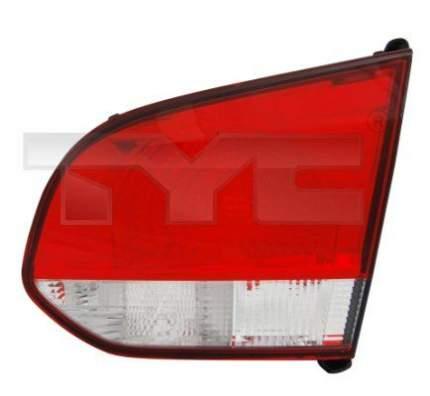 Задний фонарь TYC 17-0237-01-2
