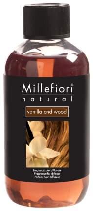 Сменный блок Millefiori Milano Vanilla & Wood 250 мл