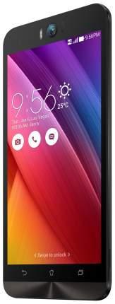 Смартфон Asus Zenfone Selfie ZD551KL 16Gb White (1B124RU)
