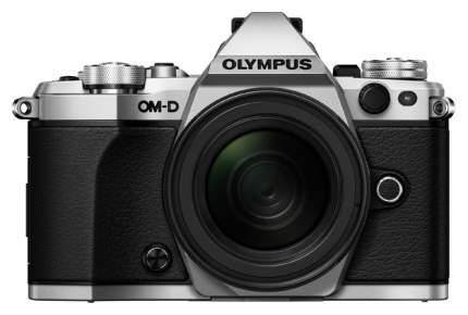 Фотоаппарат системный Olympus OM-D E-M5 Mark II 12-50 Kit Silver
