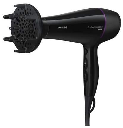 Фен Philips BHD176/00 Black