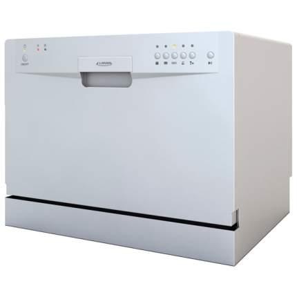 Посудомоечная машина компактная FLAVIA TD 55 Valara white