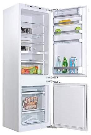 Встраиваемый холодильник Bosch KIN86AF30R White