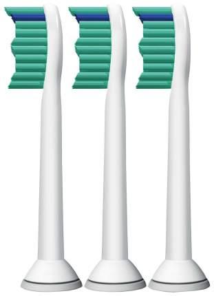 Насадка для электрической зубной щетки Philips HX6013